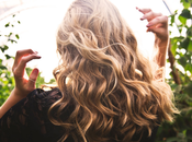 Blend Clip Hair Extensions with Curly