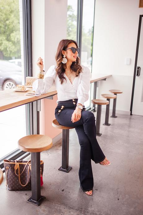 Three Steps to an Elevated Basic Outfit