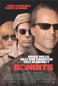 ABC Film Challenge – Crime – B – Bandits (2002) Movie Rob's Pick
