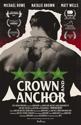 Crown and Anchor (2019)