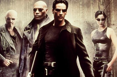 Best Sci-fi Movies of the 90s