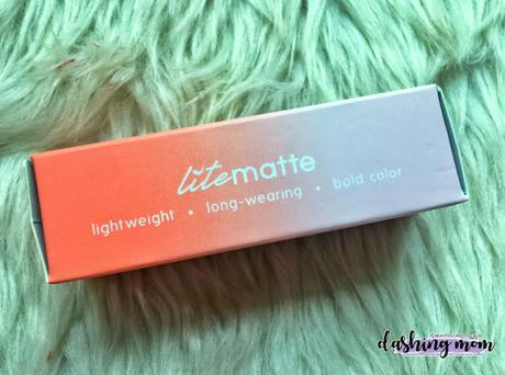 LiteMatte Beauty Pop by Penshoppe Review & Swatches
