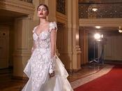 Ultra-glamorous Wedding Gowns Celestial Bridal Look Galia Lahav