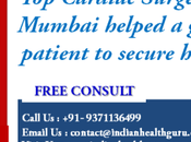 Cardiac Surgeon Mumbai Helped Global Patient Secure Life