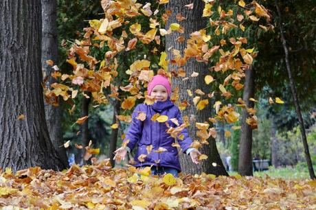 The great outdoors: promoting healthy minds in kids