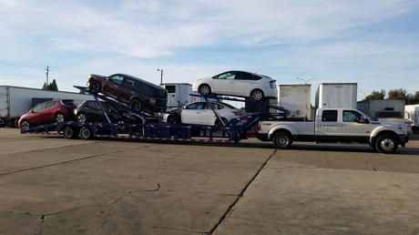 Things to Consider When Starting Your Car Transport Business