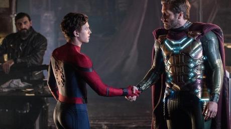 Spider-Man: Far From Home: The MCU's Fun Flex