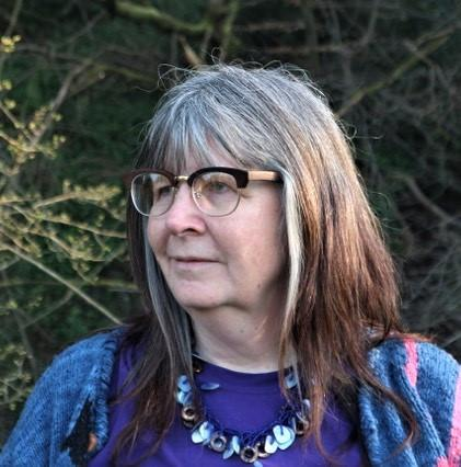 Writers on Location – Alison Layland on Rural Shropshire