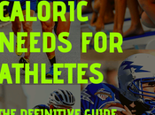Many Calories Should Athlete