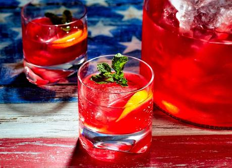 Red, White and Booze: Perfect July 4th Sips to Enjoy