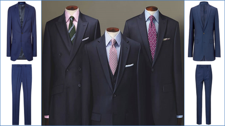5 Fashion Essentials for developing your own Signature Style