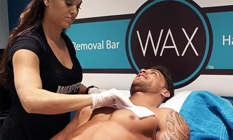 Top 5 Reasons Why Men Should Choose Waxing