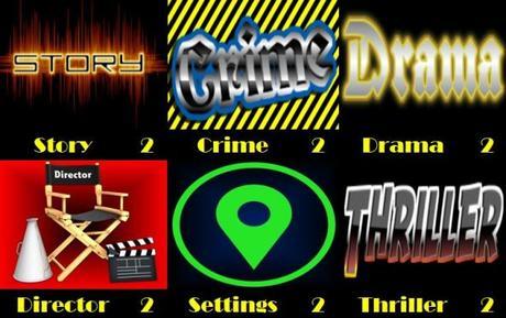 ABC Film Challenge – Crime – D – Dark Crimes (2016)
