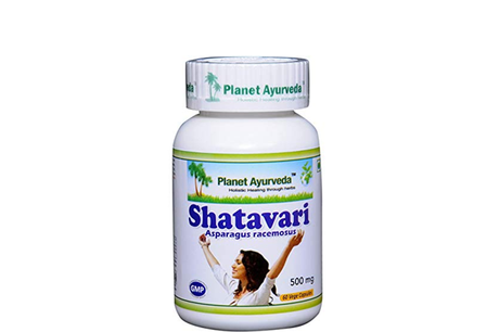How Shatavari is Useful During Pregnancy