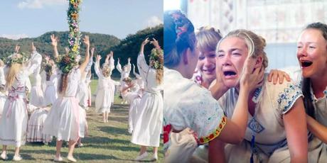 Midsommar: What an Experience