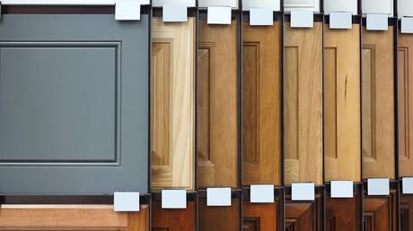 5 Trendy Cabinet Door Styles for 2019