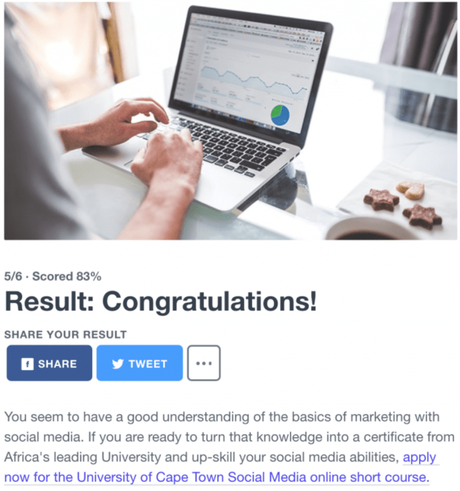{Detailed Guide} How to Create an Online Quiz For Social Media 2019
