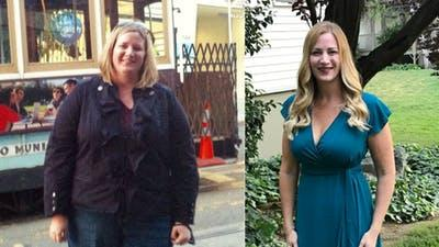 How fasting made all the difference for Jennifer