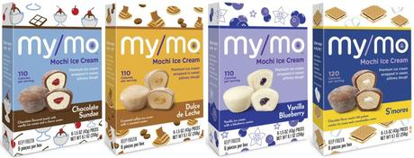 National Ice Cream Month with My/Mo Mochi Ice Cream and UNIQLO
