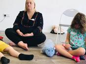 What Mindfulness Kids Class Taught About Myself