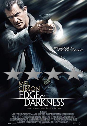 ABC Film Challenge – Crime – E – Edge of Darkness (2010)