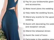 Your Ultimate Guide Bridesmaid Etiquette