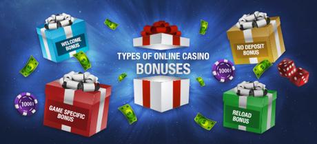 Do all Online Casinos Offer Free Bonuses?