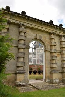 Garden Museum Literary Festival at Houghton Hall
