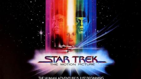Star Trek – The Motion Picture -Why Is It So Bad ?