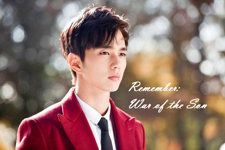 Korean Drama - Remember - War of the Son (2015)