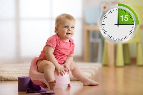 15 Best Tips To Train Your Child for Toilet