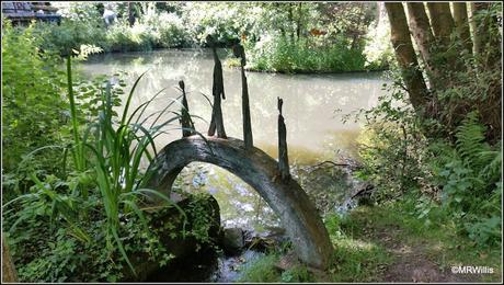 The Sculpture Park, Churt, near Farnham