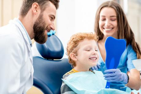 Stress Reducing Tips for a Child Who's Scared of the Dentist