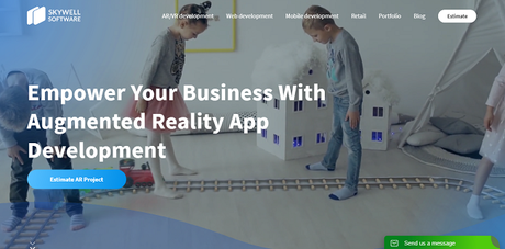 10 Best Augmented Reality App Development Companies in 2019