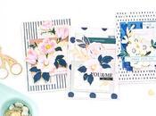 Maggie Holmes Design Team Floral Cards