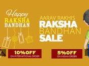 Make Rakhi 2018 Extra Special?