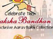 Celebrate Raksha Bandhan 2017 from Comfort Your Home!