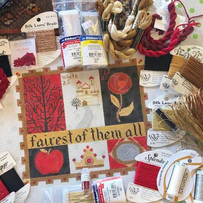 Lots of Great Kits Over at The Tinsmith's Wife!