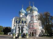 Explore Russia's Golden Ring Cities