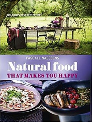 Interview with Pascale Naessens, best-selling Belgian cookbook author