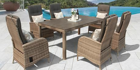Choose Contemporary Rattan Furniture for 2019