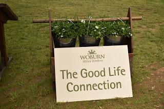 Woburn Garden Show 2019
