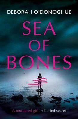 #SeaOfBones by @TheDebODonoghue