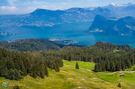 Day Trip to Lucerne and Mount Pilatus