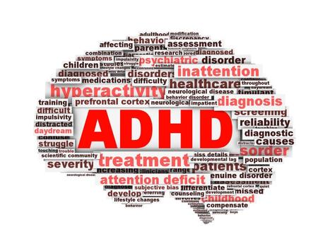 How stimulant medicines for ADHD work and help to decrease symptoms