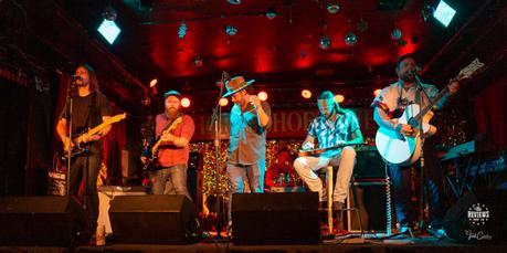 F. Scott and The Nighthawks at The Horseshoe Tavern