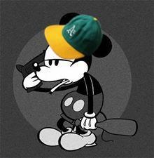 Baseball withdrawal.
