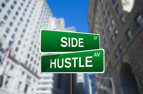 Creating Income With a Side Hustle