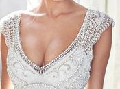 Stunning Wedding Dresses Anna Campbell Lumière Bridal Collection