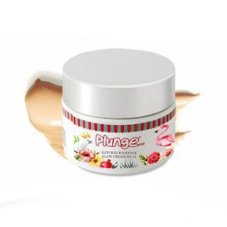 15+ Paraben free face cream with SPF